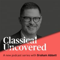 Classical Uncovered Announce